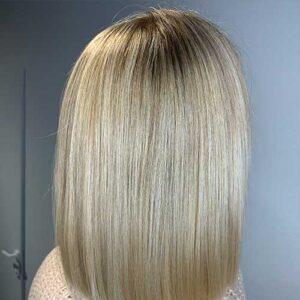 Фото услуги мелирования волос в Софиевской Борщаговке