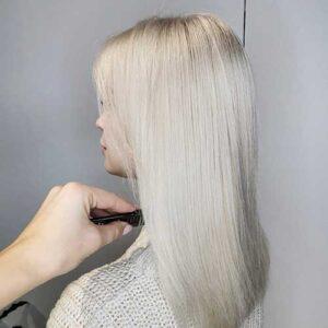 Фото услуги тонирования волос в Софиевской Борщаговке